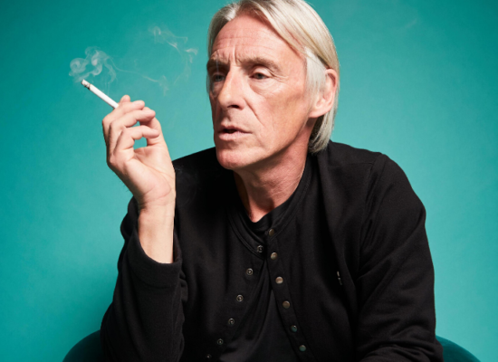 "Paul Weller revela el video de ""On Sunset"""